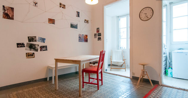 Flat to rent in Barcelona