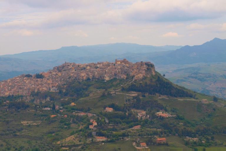Enna Sicily